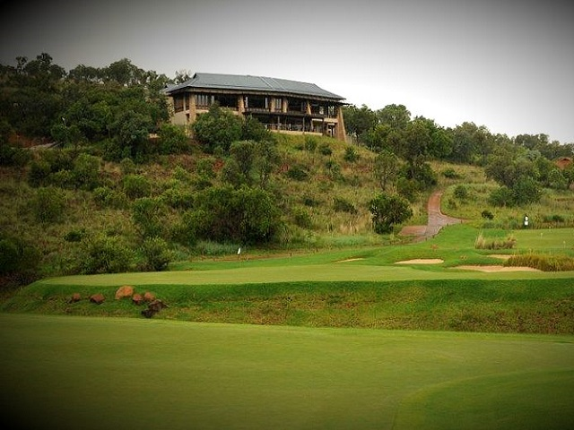 Limpopo,South Africa,Vacant Land,104 Elements Golf and Country Estate,1027