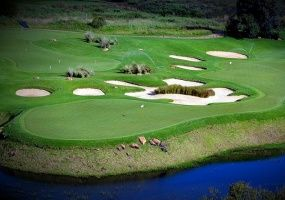 Limpopo,South Africa,Vacant Land,99 Elements Golf and Country Estate,1026